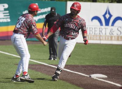 East: Ragin' Cajuns set for 'opportunity of lifetime' _lowres