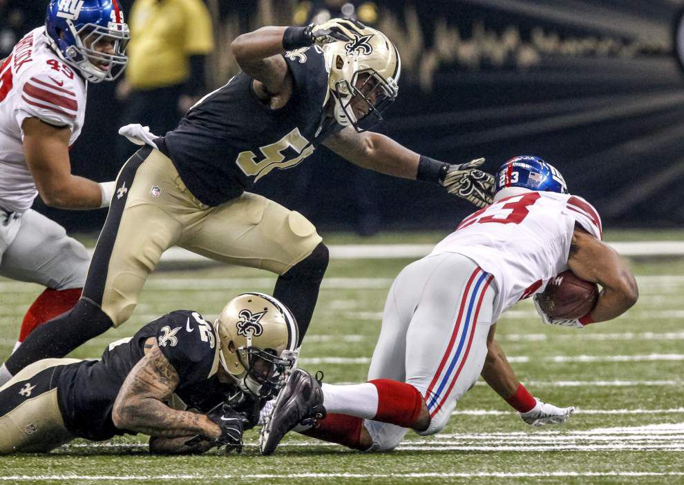 Many of the Saints' current issues stem from poor drafting _lowres