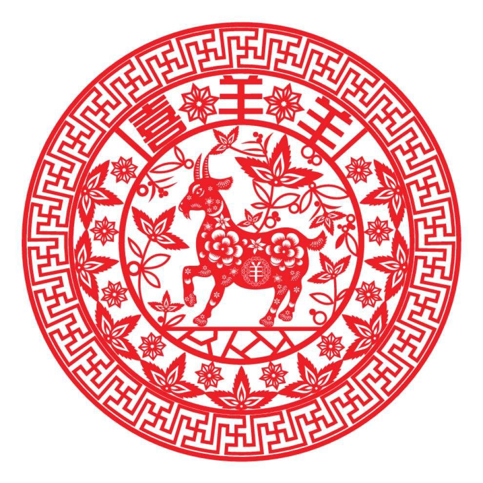 The Year of the Goat: Hear drums and gongs? It's the Chinese New Year _lowres