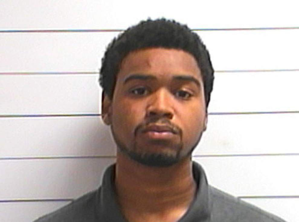 Man booked on murder count after infant son dies in Gentilly _lowres