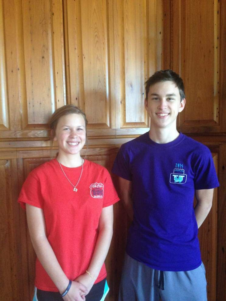 4-H is a family affair for Blakenship siblings _lowres