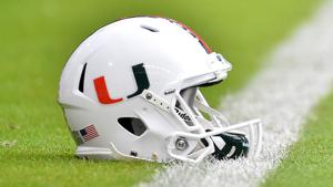 Report: LSU's opening opponent Miami loses second player to MCL injury