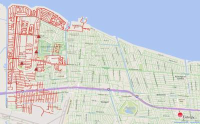 Power restored in Kenner after outages affected 12,000+ _lowres