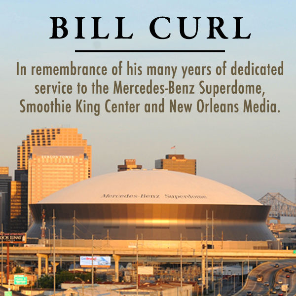Bill Curl