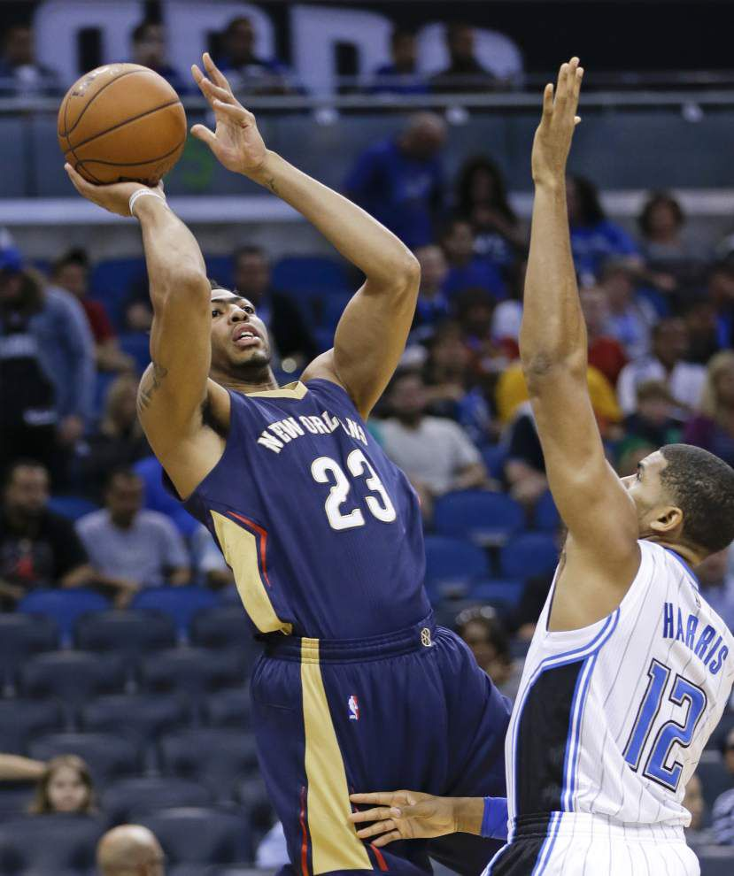 Magic surges past Pelicans in overtime _lowres