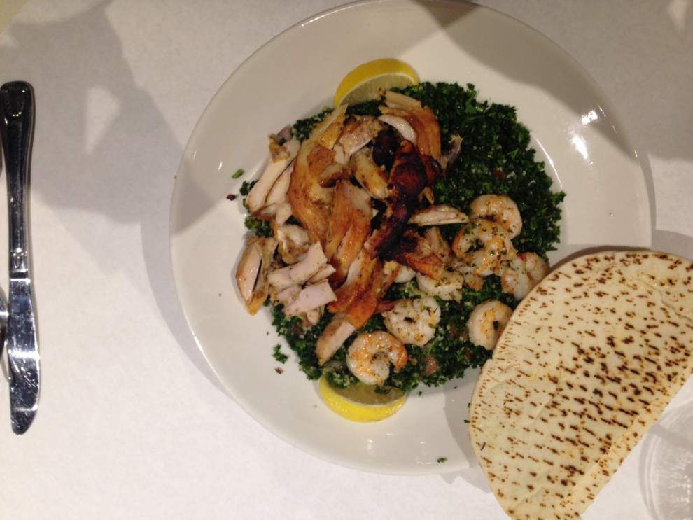 From décor to menu items, Zoroona breaks out of typical Mediterranean mold _lowres