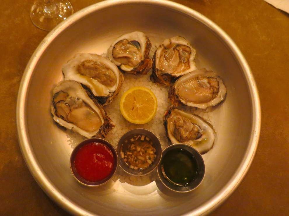 Despite high prices and lower supply, oyster bars and specials proliferate around New Orleans _lowres