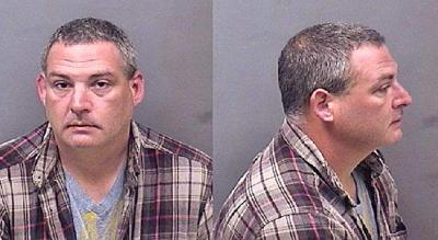 Former Sorrento police officer sentenced to five years for indecency with a juvenile _lowres