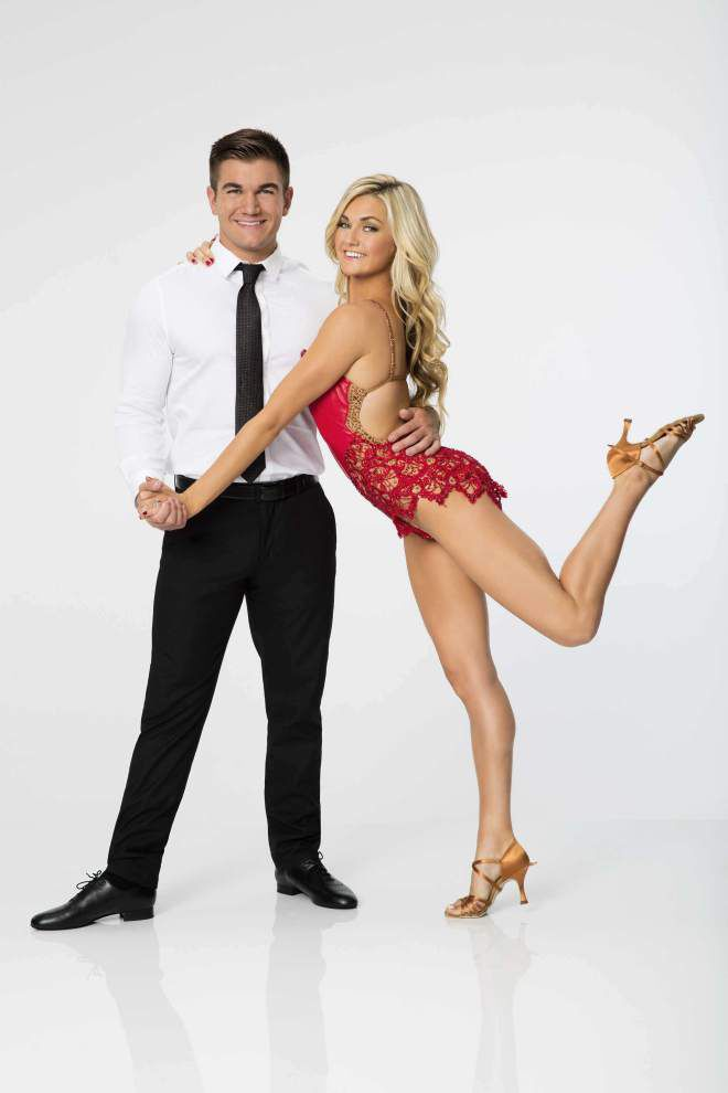 Third 'Dancing with the Stars Live!' boasts biggest cast yet _lowres