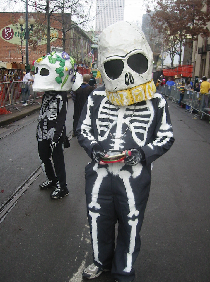 I Marched With the Skeletons_lowres