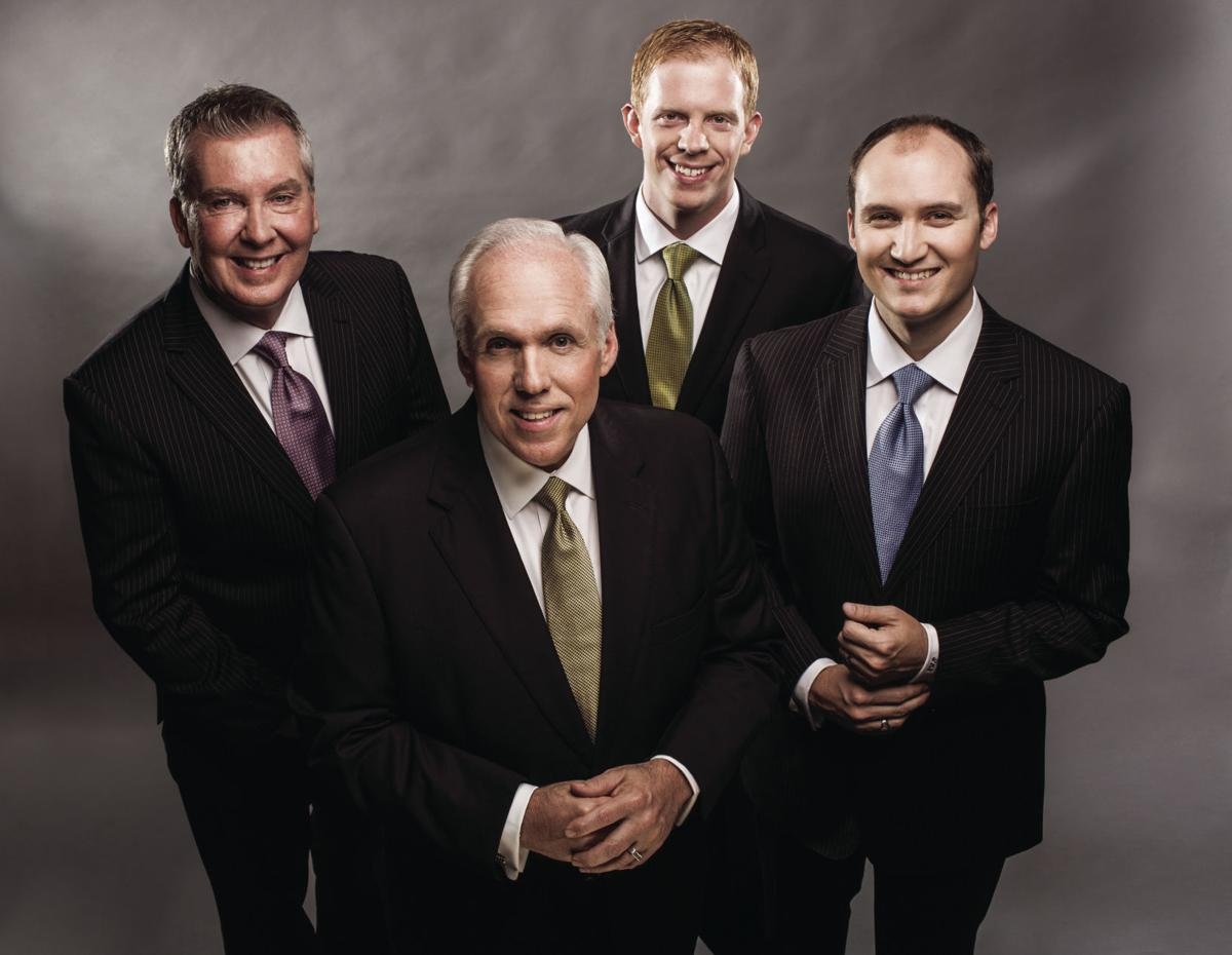 Trammel Quartet
