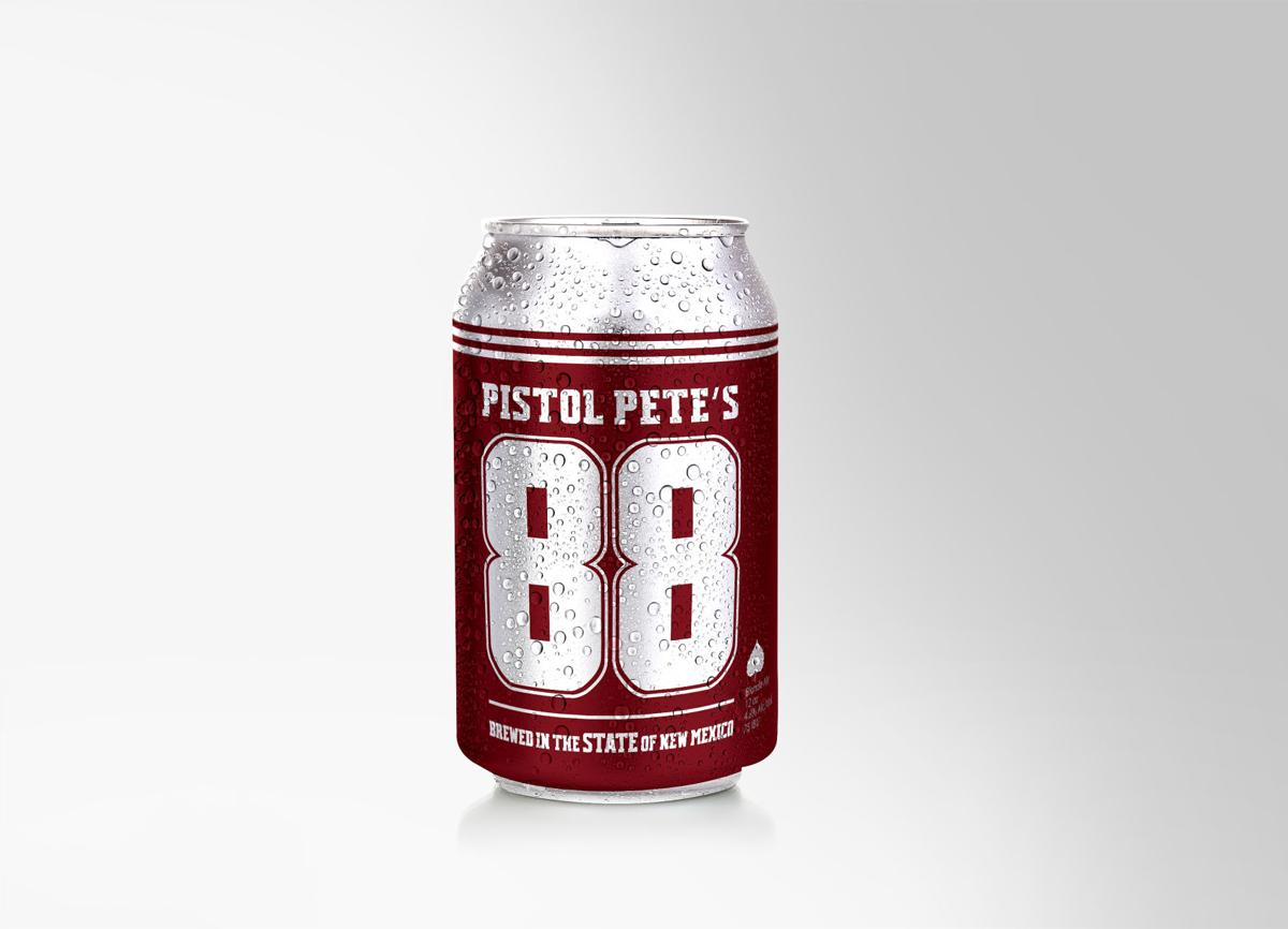 New Mexico State New Brew