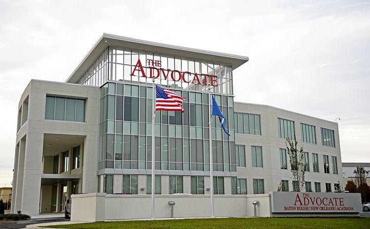 Advocate Building Stock
