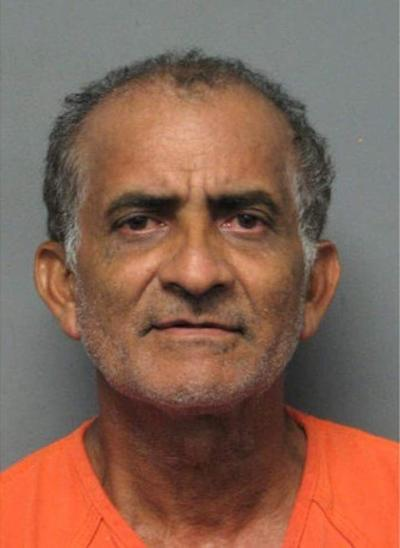 Metairie man sentenced to 50 years for sexual battery of girl _lowres