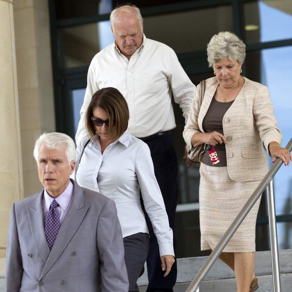 Will of slain doctor Wayne Breen ruled valid by Judge Scott Gardner on Thursday _lowres