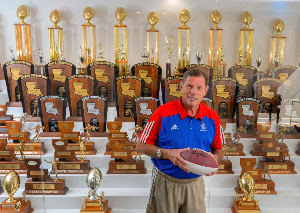 One-stop shop: Contenders, top games, predictions, schedules, more for 2015 New Orleans-area high school football season _lowres