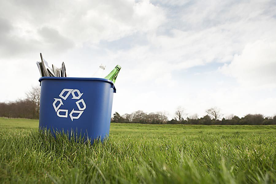 Where can I recycle glass in New Orleans?_lowres