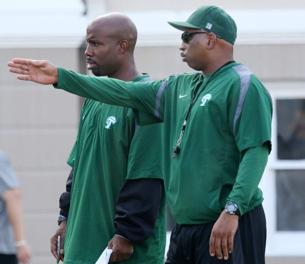 Report: Tulane receivers coach Keith Williams leaves for Nebraska _lowres