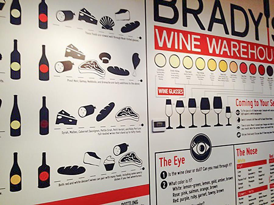 Brady's Wine Warehouse to open on OC Haley this month_lowres