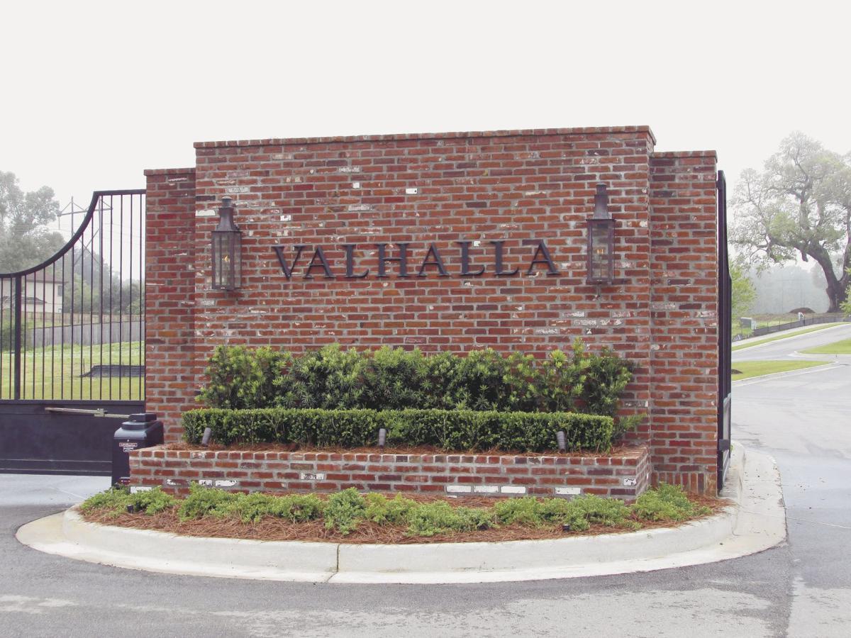 154 Valhalla Blvd.