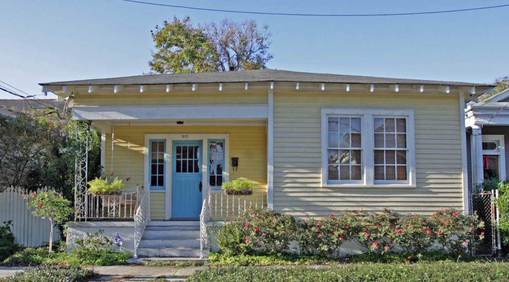 New Orleans property transfers, Dec. 1 to Dec. 3, 2015 _lowres