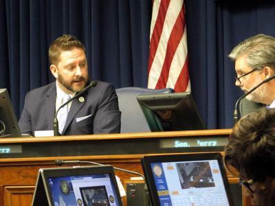 Three bills regulating drones advance in Louisiana legislative committees _lowres