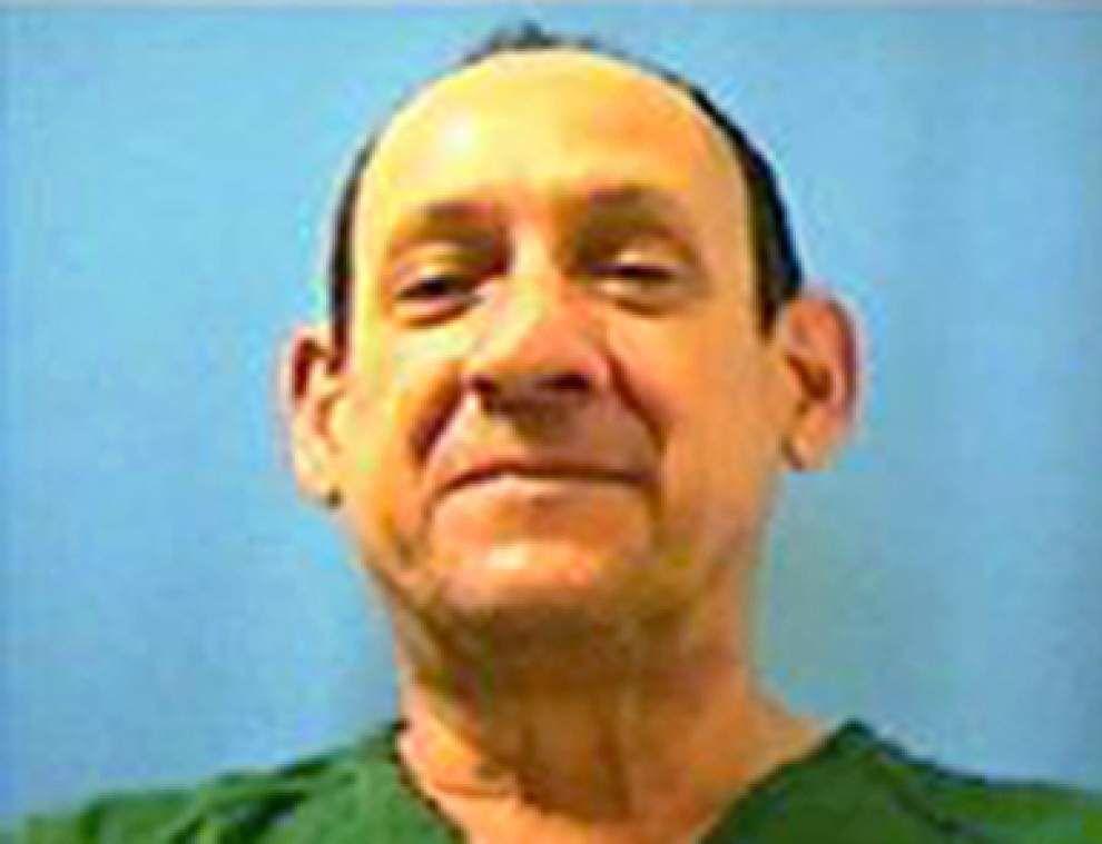 St. Mary Parish man booked on drug counts; authorities seize marijuana plants _lowres