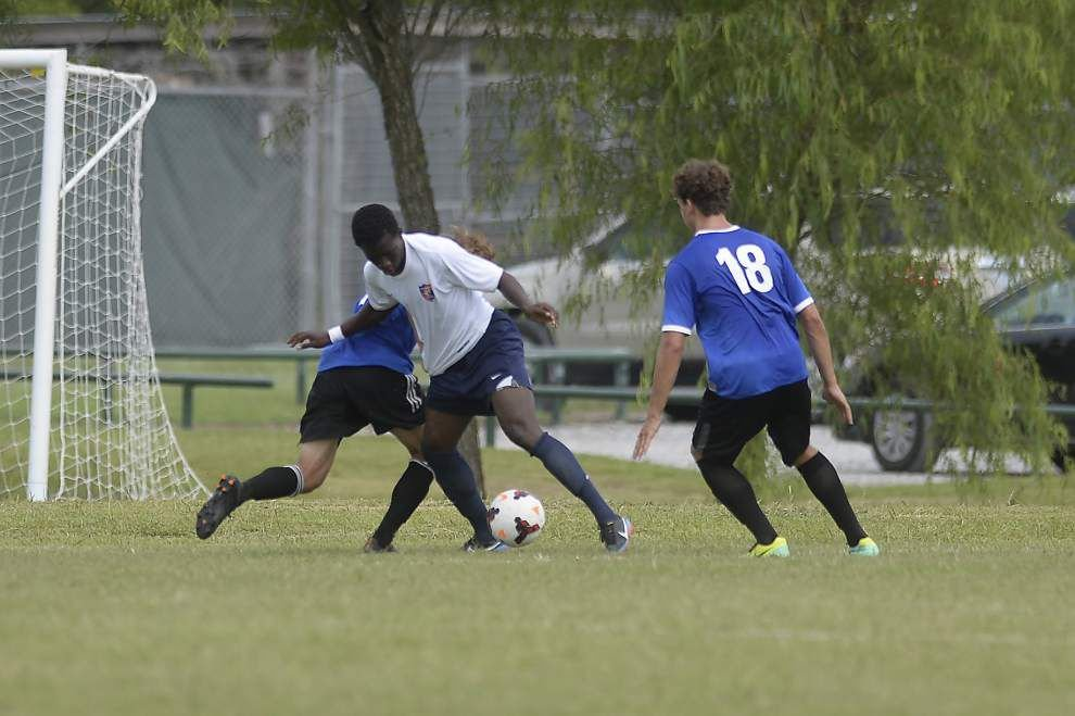 Photos: 2014 US Youth Soccer Region III Championships _lowres