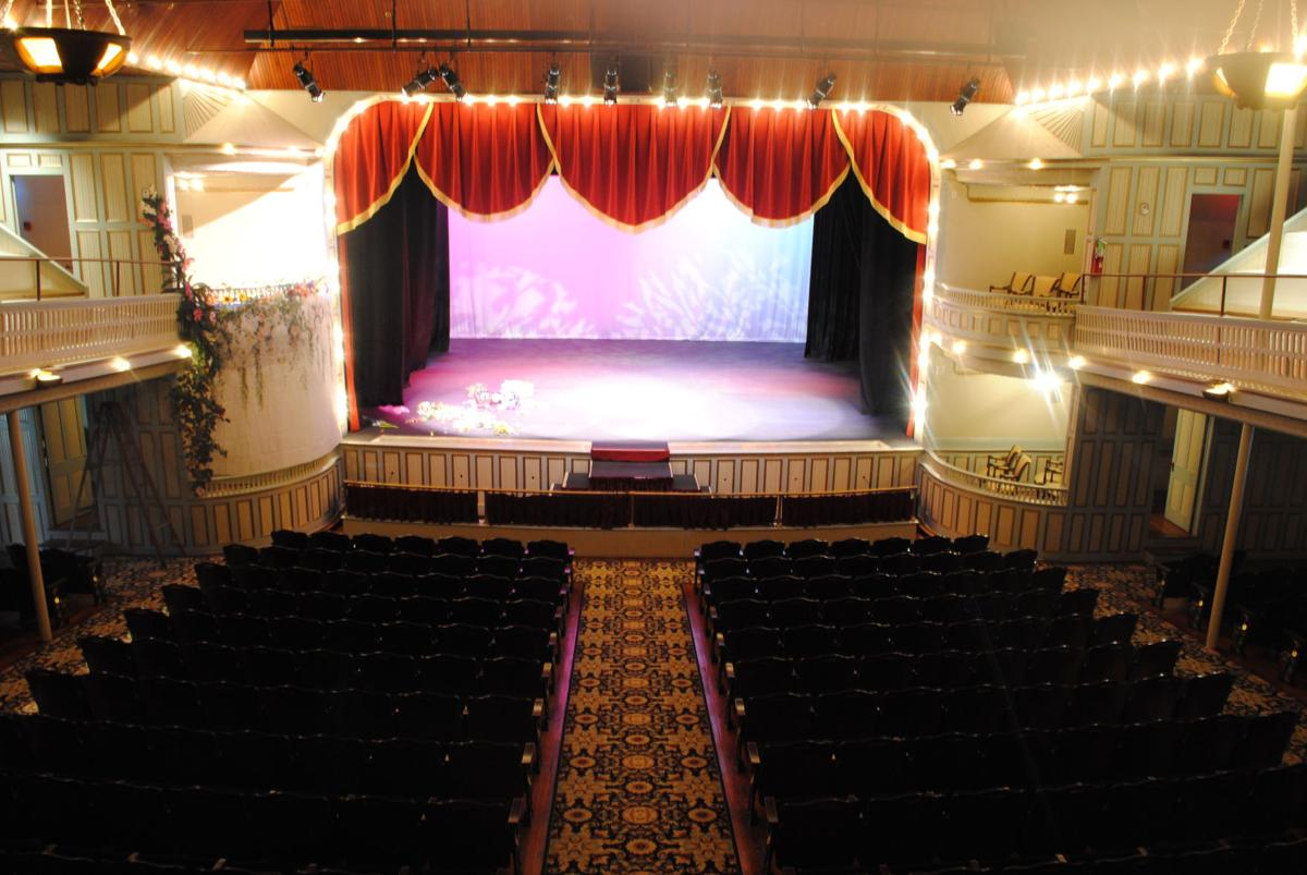 Grand Opera House of the South