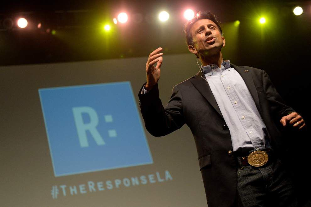 Bobby Jindal to participate in South Carolina prayer rally this weekend _lowres