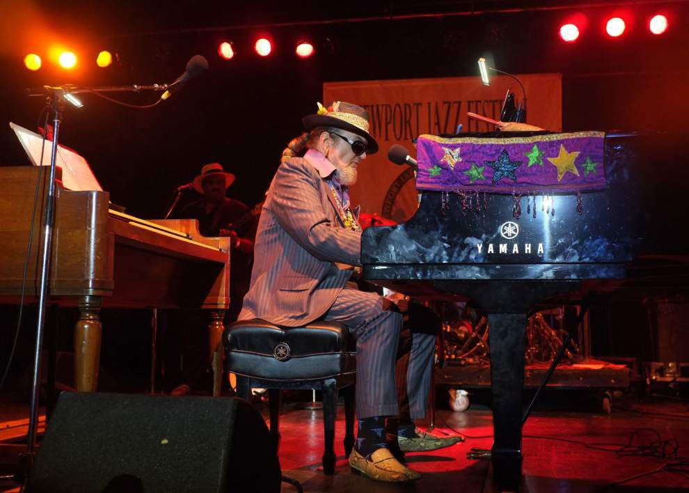 Sound Check: Shows you need to know about for Dec. 17-23, 2015, in New Orleans _lowres