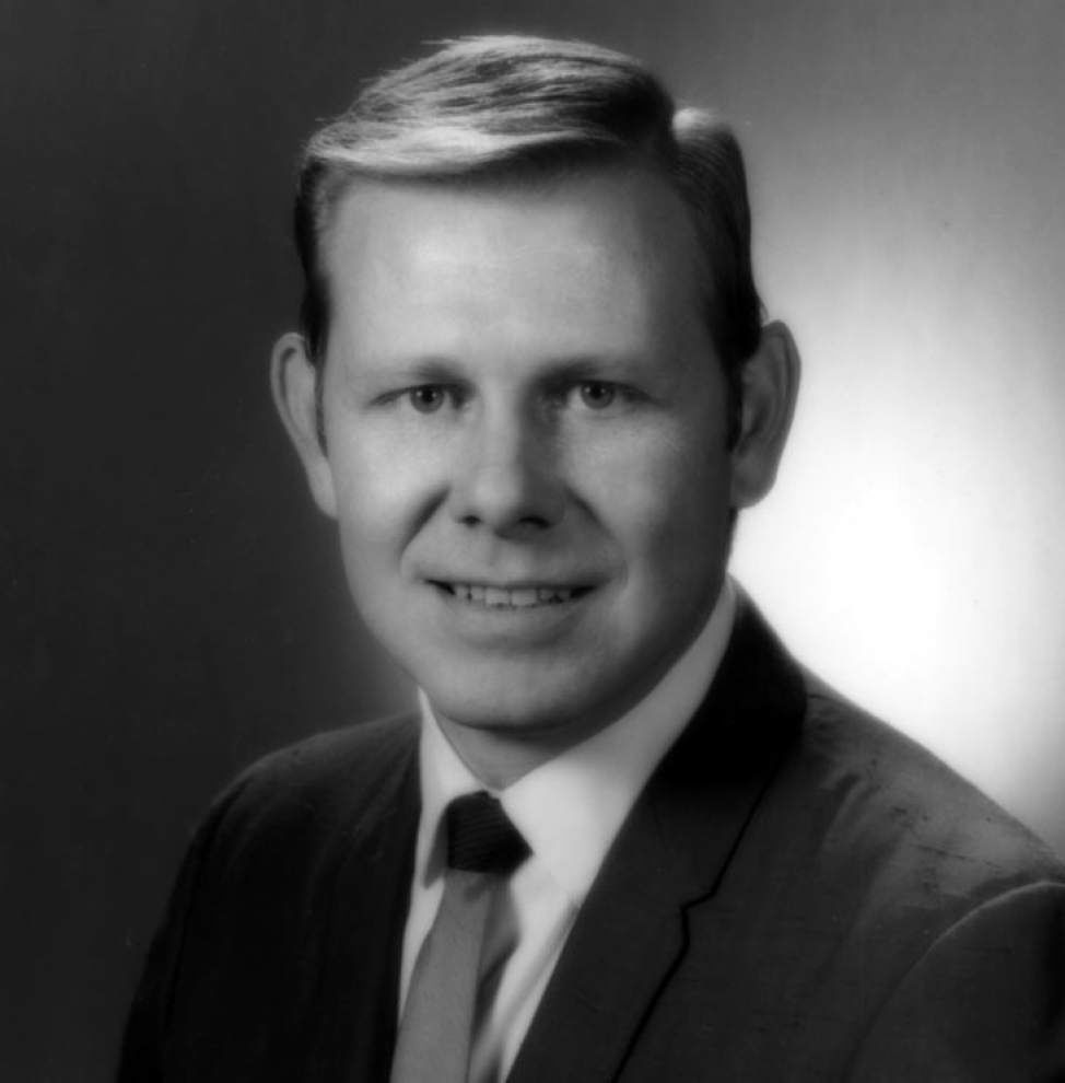 Former WWL-TV weatherman, announcer Don Westbrook dies at 79 _lowres
