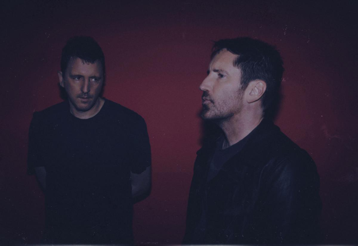 Album review: New EP shows Nine Inch Nails still masters of misery ...