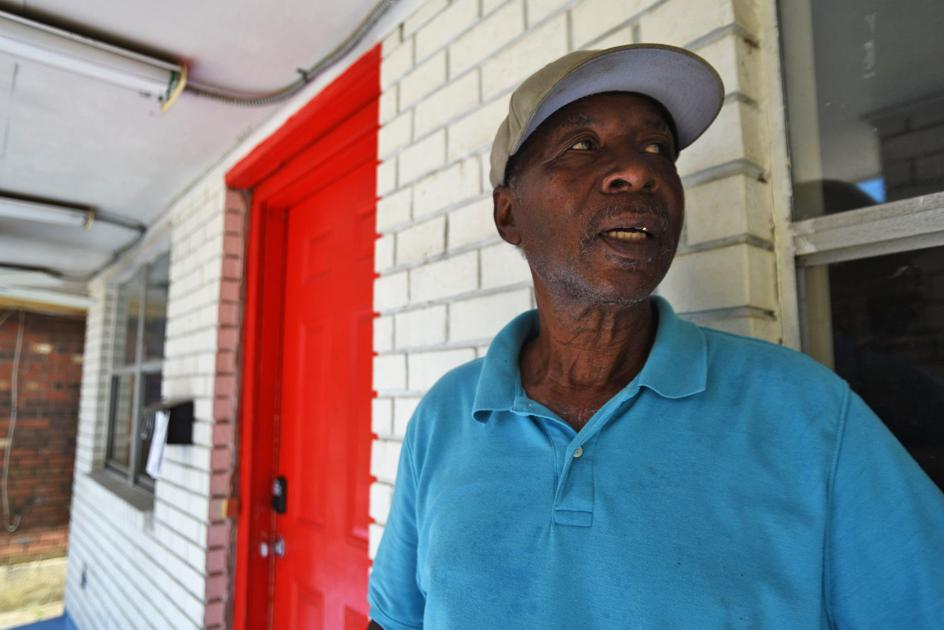 In Louisiana, proposed food stamp changes might hurt some ex-convicts