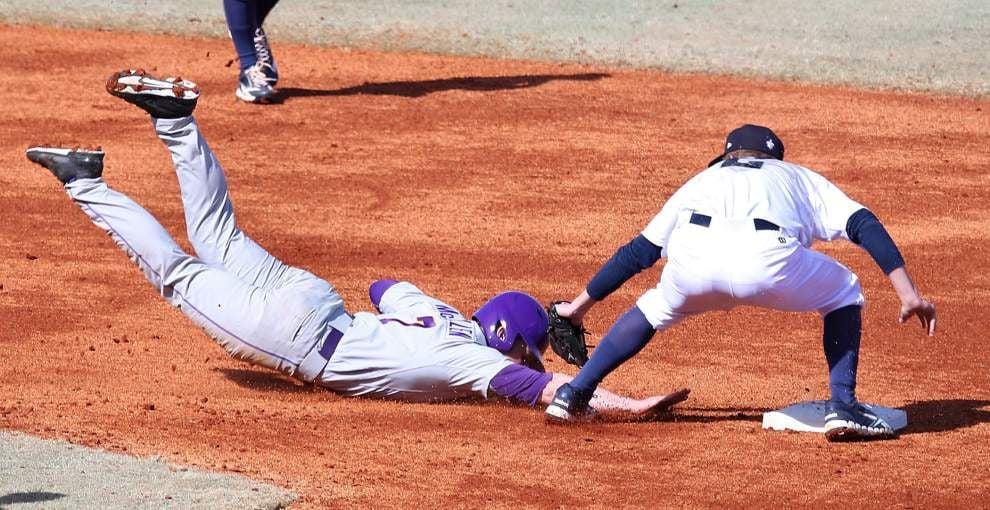 LSU vs. Grambling pregame baseball blog _lowres