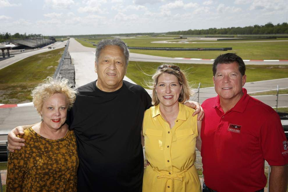 Indy Grand Prix of Louisiana gets ready to roll _lowres