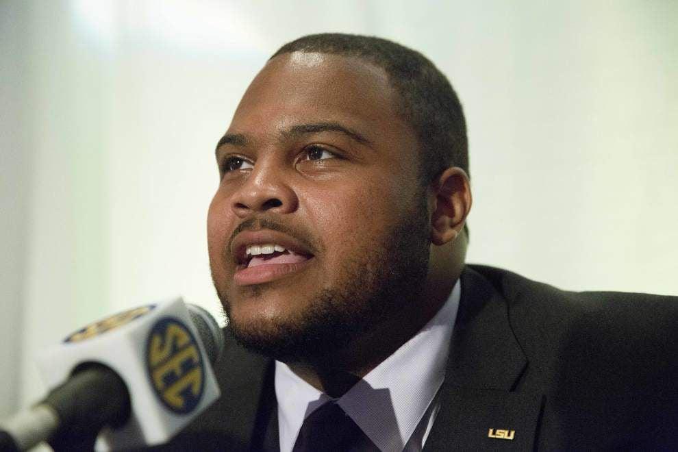 Source: Ex-LSU lineman Vadal Alexander signs multi-million dollar deal with Raiders _lowres