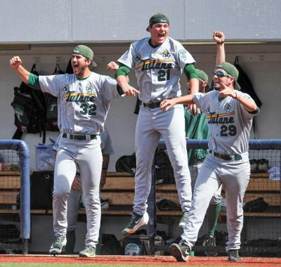Walker: 'Jake from Plate Farm' homers his way into Tulane lore _lowres