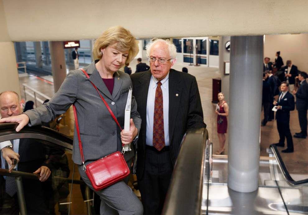 Senate moves toward vote on VA health care _lowres