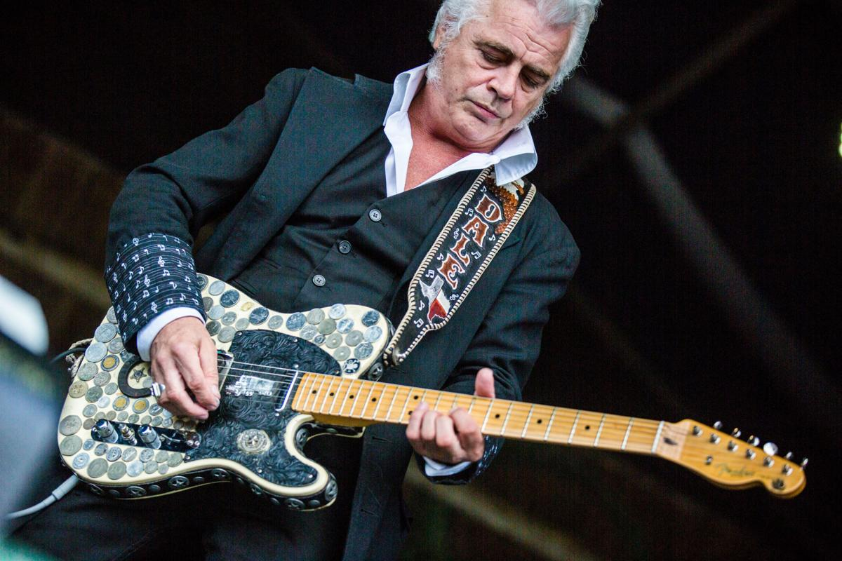 Dale Watson copy for Red