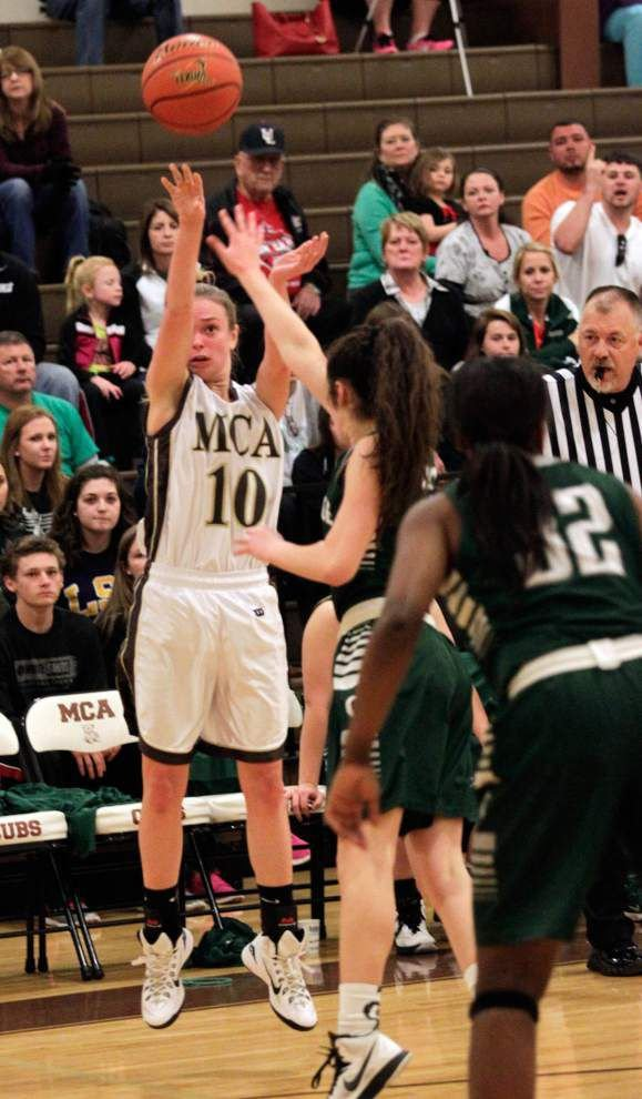 Mount Carmel adjusts to Chapelle strategy _lowres