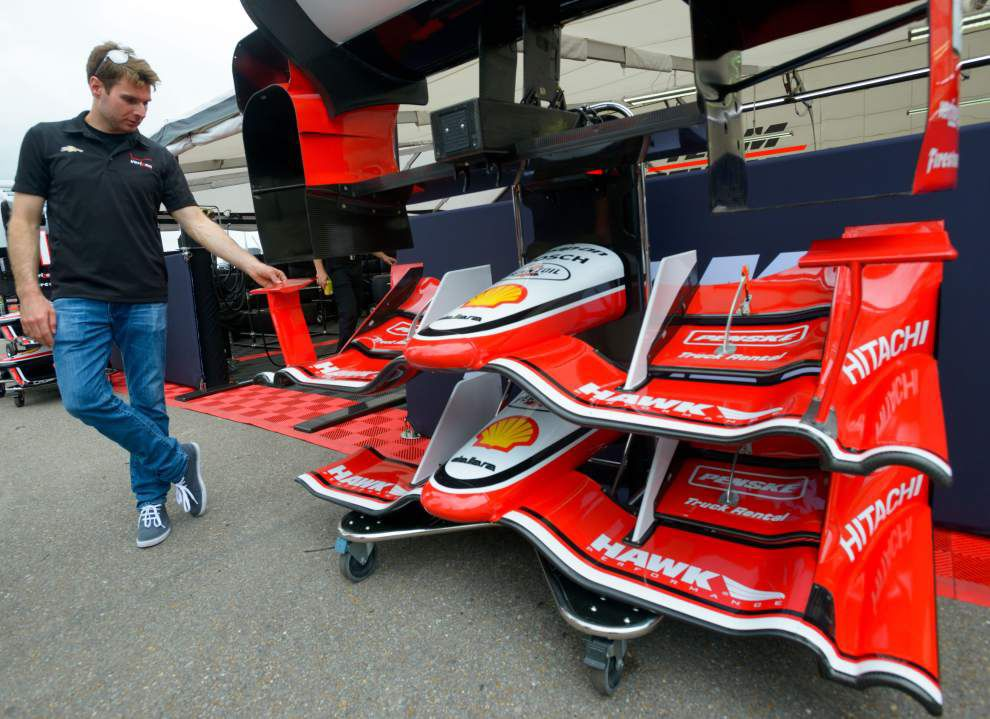 With drivers from all over the globe, IndyCar looks to broaden appeal _lowres