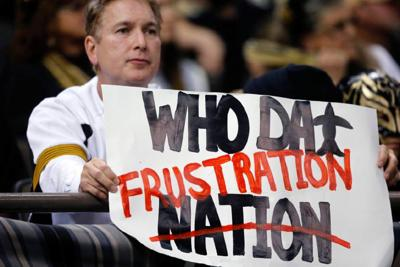 Video: The New Orleans Saints suffer their most disheartening loss of the season so far to Cincinnati Bengals _lowres