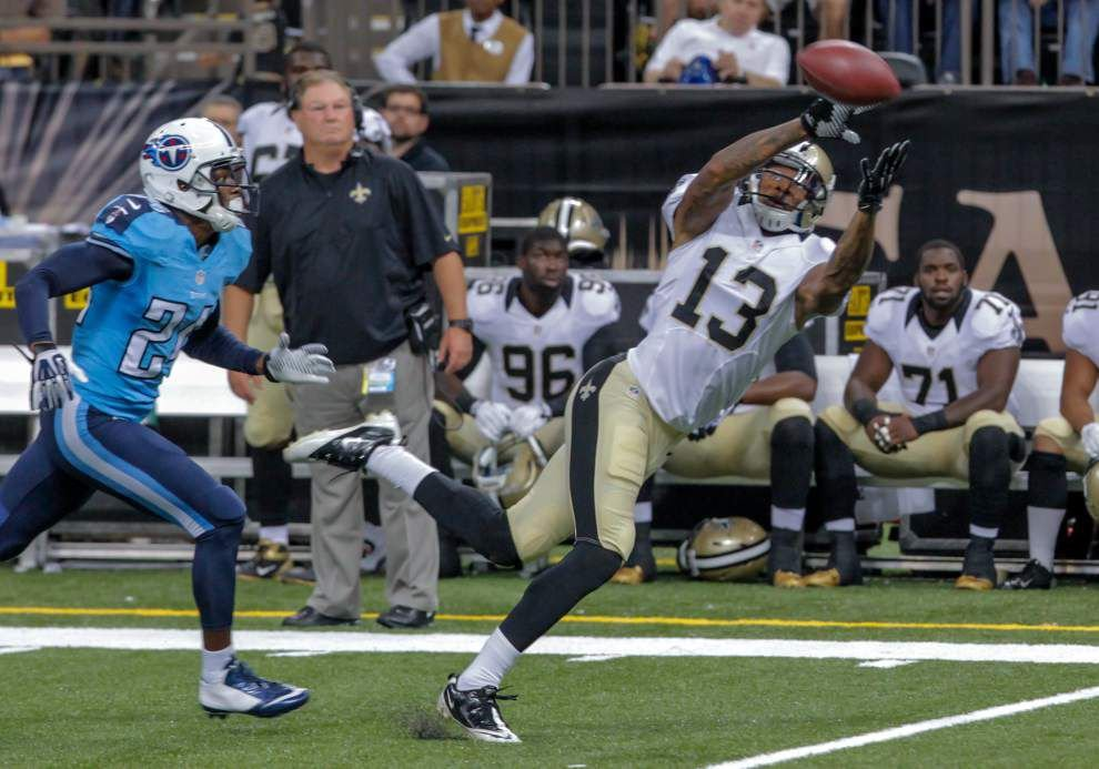 New Orleans Saints defeat Tennessee Titans 31-24 _lowres