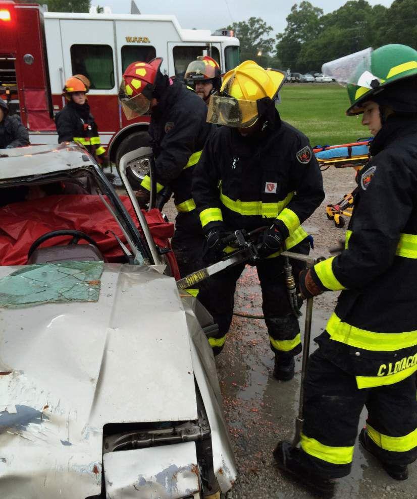 'Sudden Impact'   simulates deadly car crash _lowres