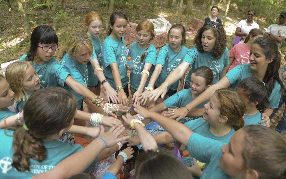 Girls on the Run helps in developing skills for life _lowres