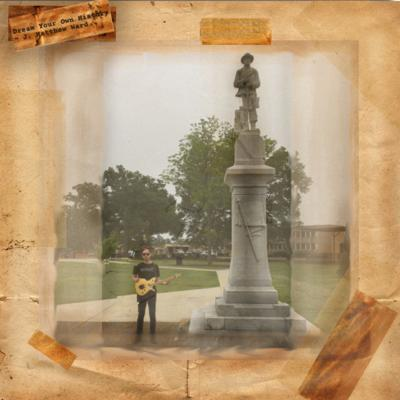 J. Matthew Ward 'Dream Your Own History'