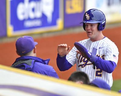 LSU baseball still unbeaten (copy)