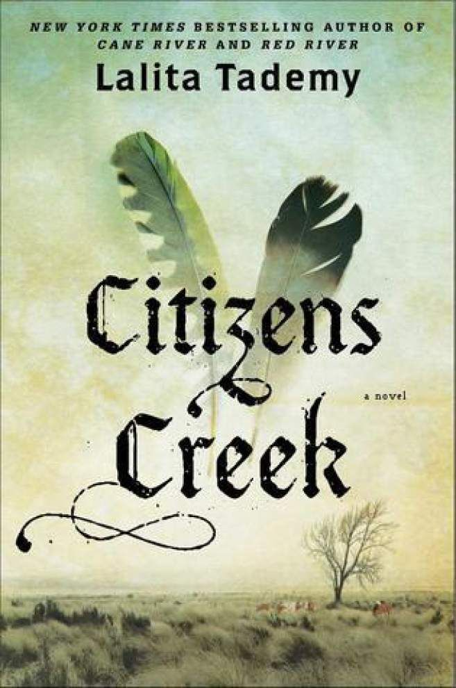 'Citizens Creek' a true tale that offers a unique outlook _lowres