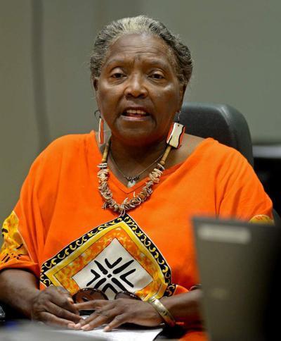 Betty Claiborne